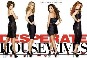 Resume episode desperate housewives saison